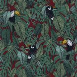 Portfolio Wallpaper Toucan 73950337 7395 03 37 By Casamance